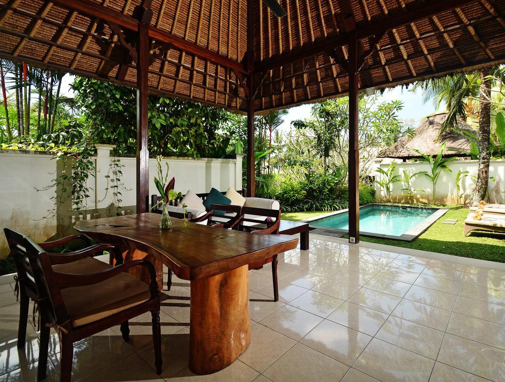 Индонезия Pertiwi Resort & Spa