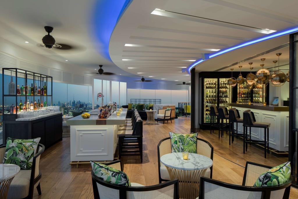 Hyatt Regency Dubai, фото