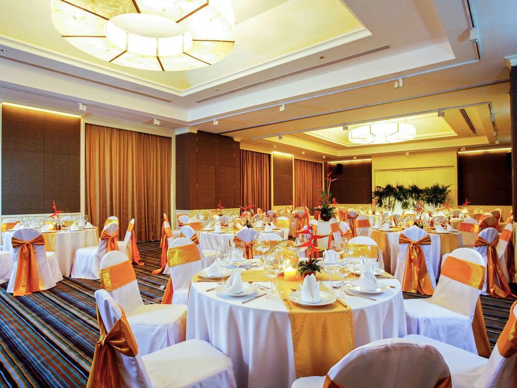 Пхукет Pullman Phuket Panwa Beach Resort ціни