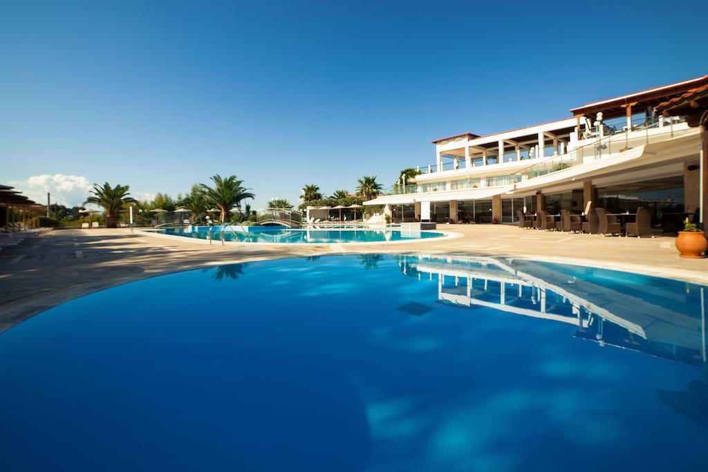 Готель, Греція, Афон, Alexandros Palace Hotel & Suites