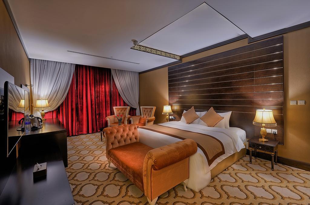 Туры в отель Ghaya Grand Hotel