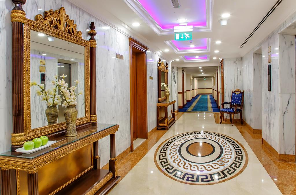Grand Excelsior Hotel Bur Dubai, ОАЭ, Дубай (город), туры, фото и отзывы