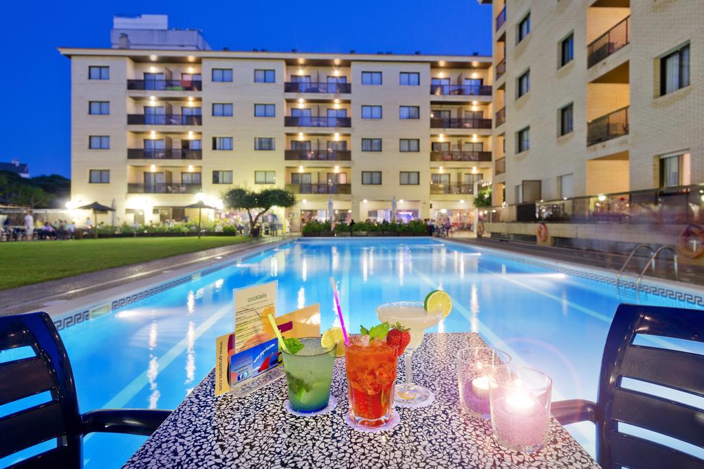 Відгуки туристів Olimar Ii Aparthotel