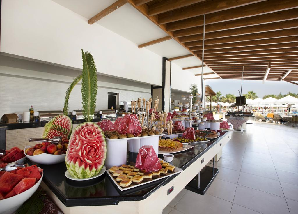 Тури в готель Kirman Hotels Sidera Luxury & Spa