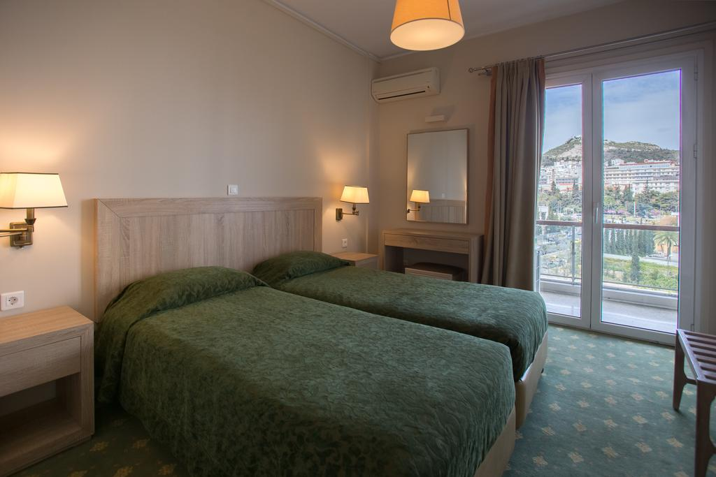 Delice Hotel Apartments, Афины