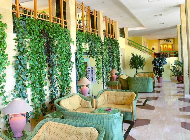 Sea Garden Hotel Hurghada, Египет, Хургада, туры, фото и отзывы