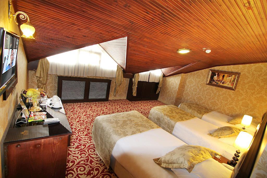Отзывы туристов Balin Hotel