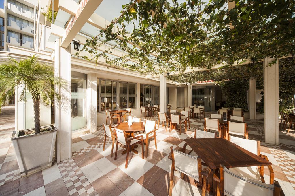 Туры в отель Mediteran Becici Hotel
