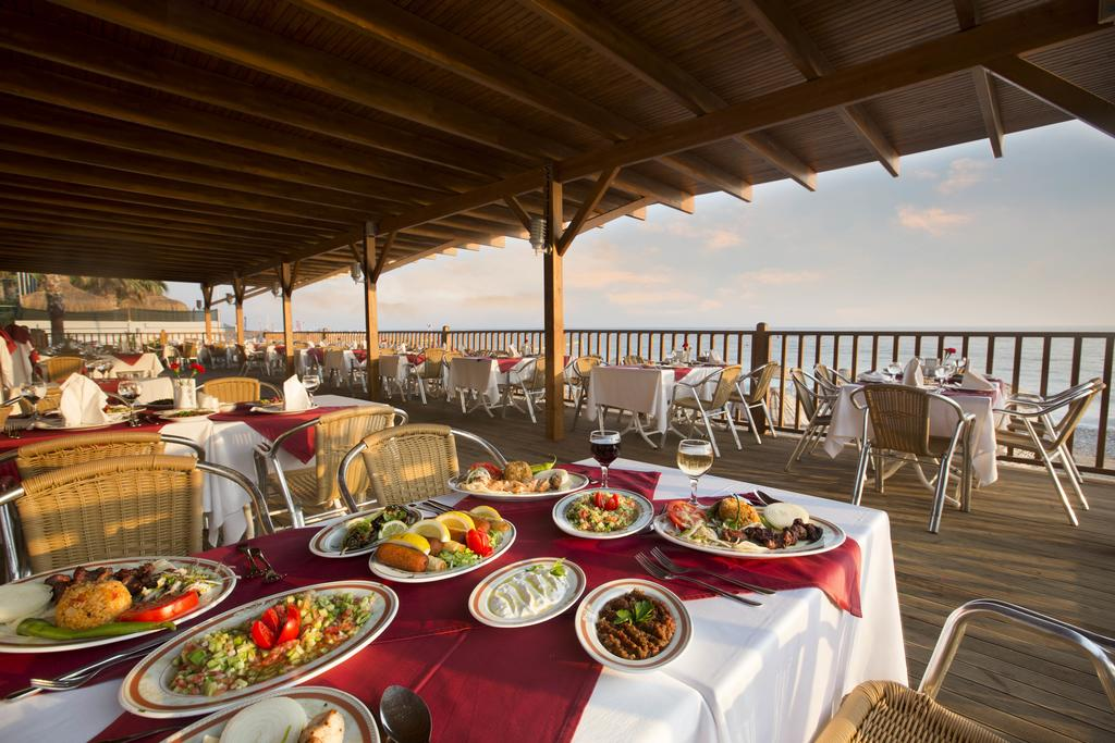 Kirman Hotels Sidera Luxury & Spa, Туреччина, Аланья, тури, фото та відгуки