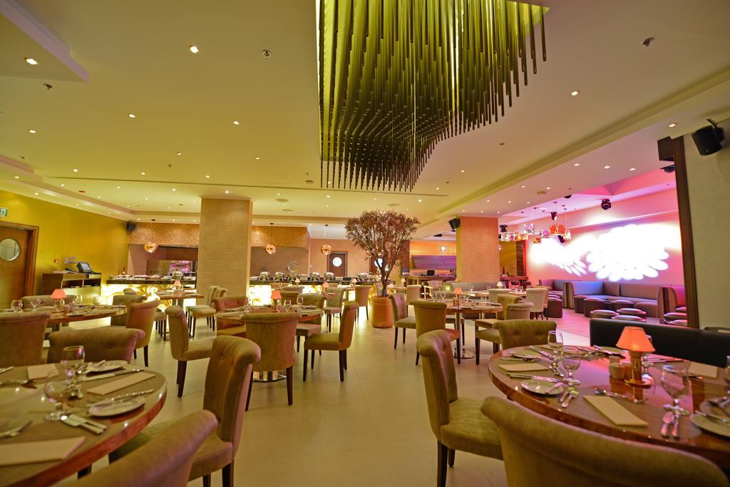 Цены в отеле Donatello Hotel Dubai