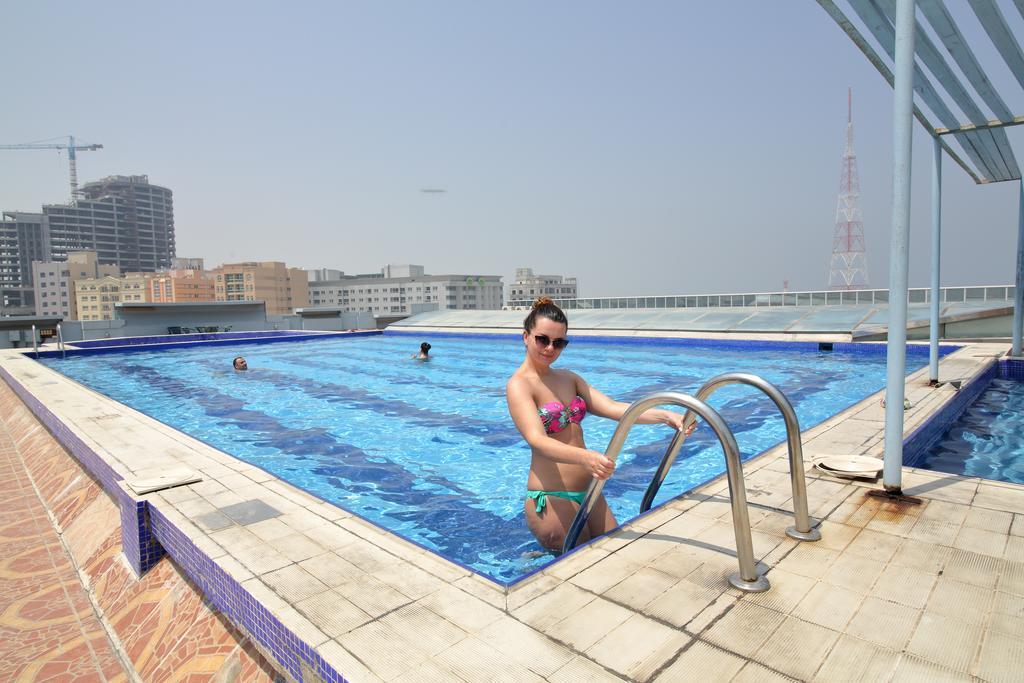 Al Bustan Hotel Sharjah, Шарджа, ОАЭ, фотографии туров