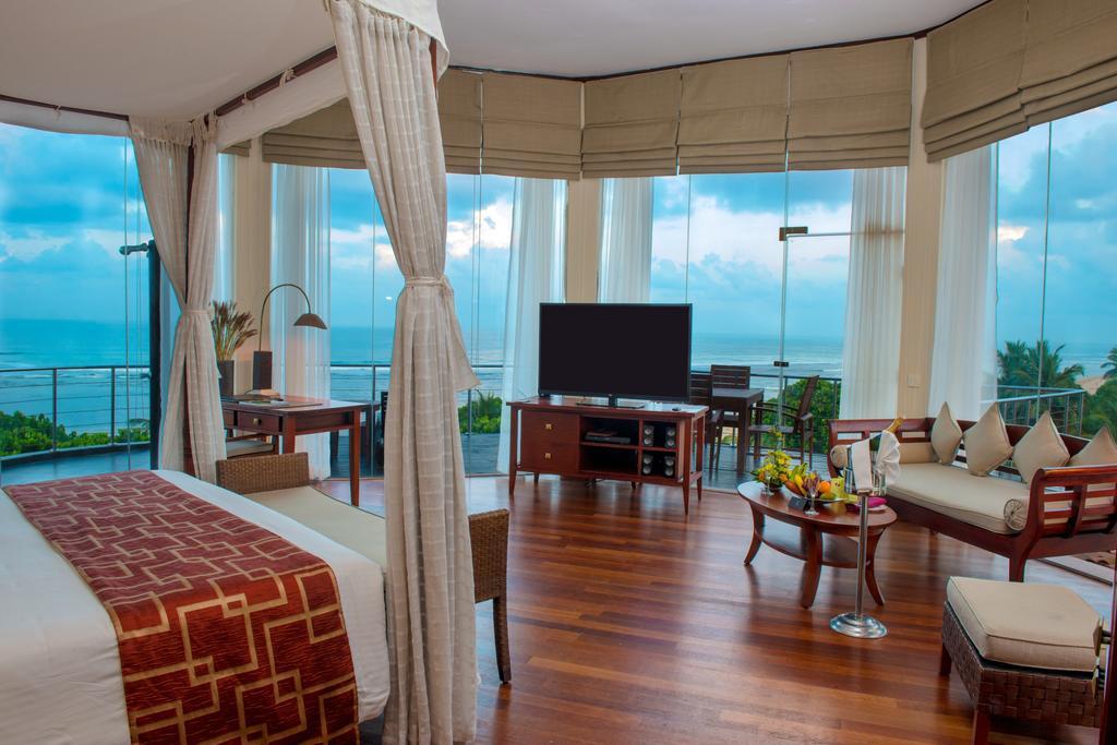 Туры в отель Eden Resort & Spa Берувела