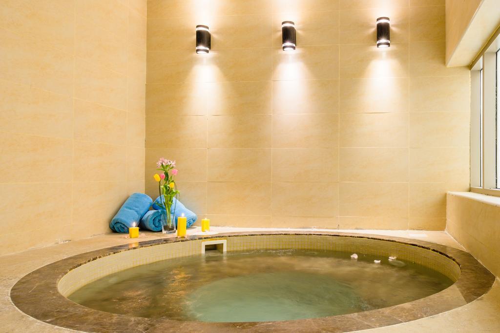 Tulip Inn Al Khan Hotel, ОАЭ, Шарджа, туры, фото и отзывы
