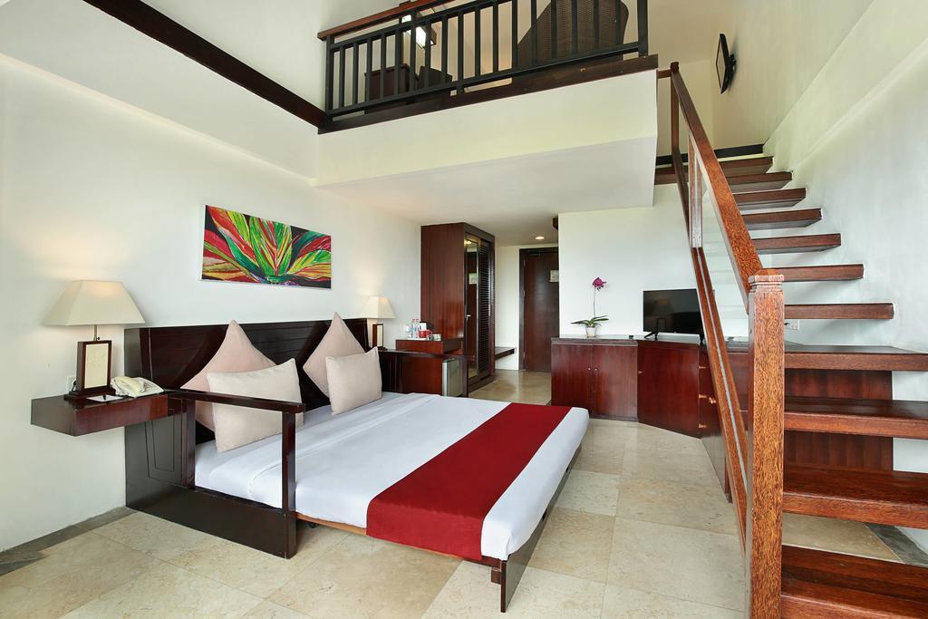 Swiss-Belhotel Segara, Индонезия