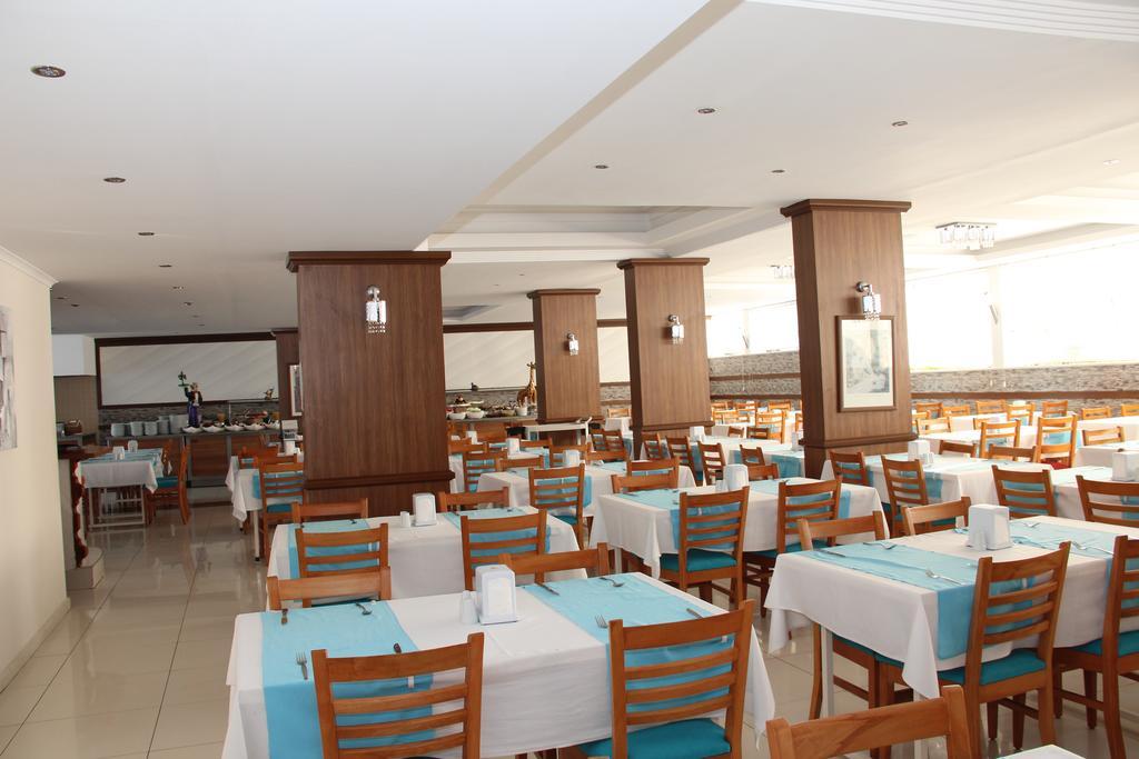 Відпочинок в готелі Mesut Hotel