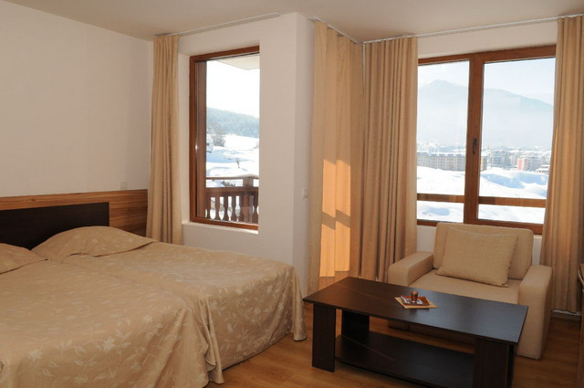Туры в отель Panorama Resort Банско