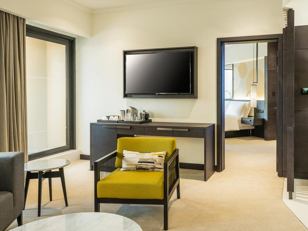 Le Royal Meridien Beach Resort & Spa, ОАЕ, Дубай (пляжні готелі), тури, фото та відгуки