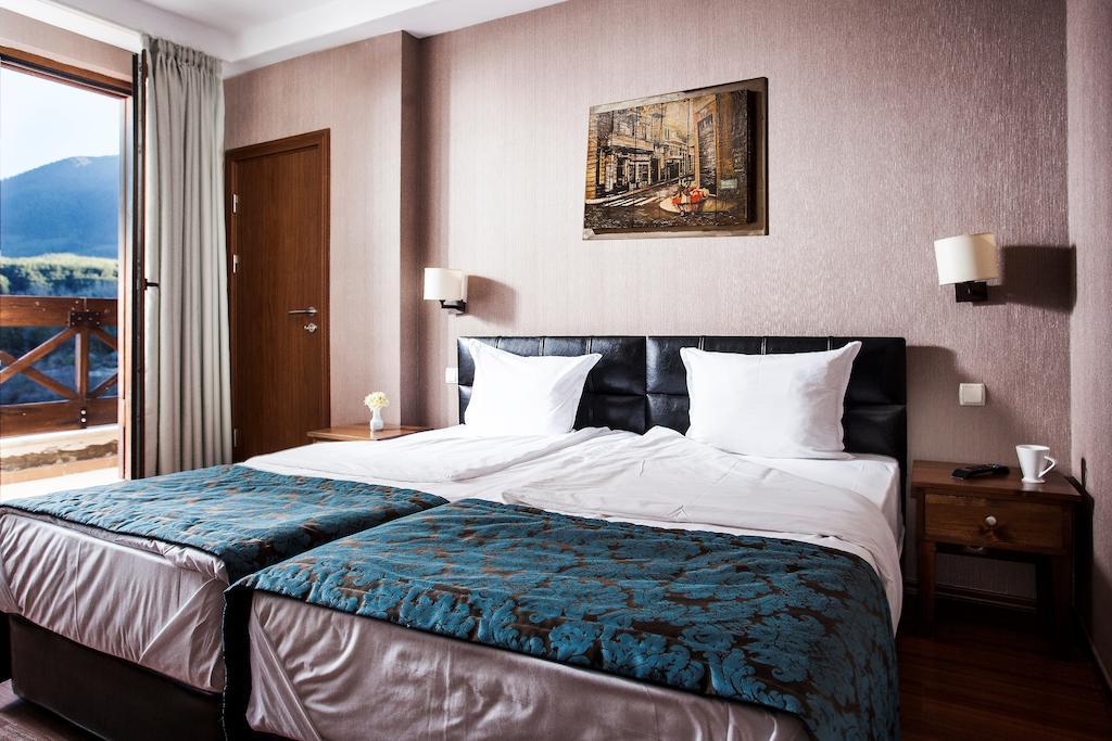 Горящие туры в отель Regnum Apart Hotel Банско Болгария