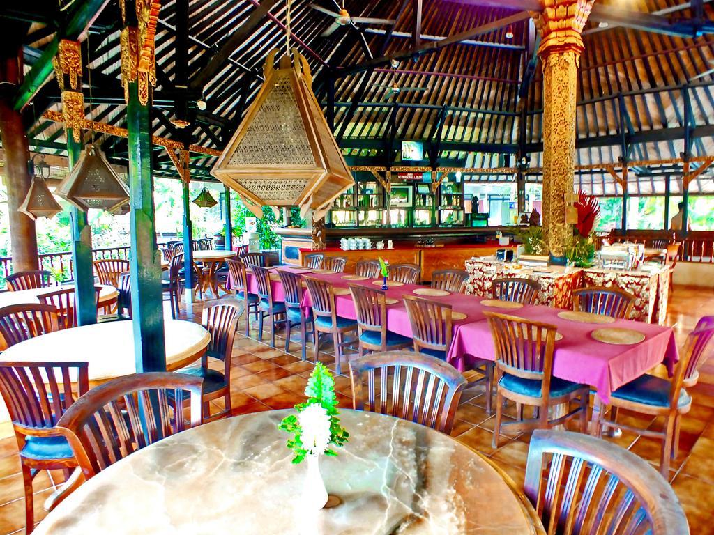 Горящие туры в отель Palm Beach Кута Индонезия
