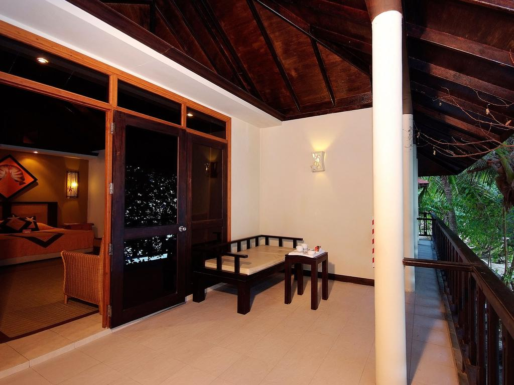 Отель, Ари & Расду Атоллы, Мальдивы, Ellaidhoo Maldives by Cinnamon (ex.Chaaya Reef Ellaidhoo)