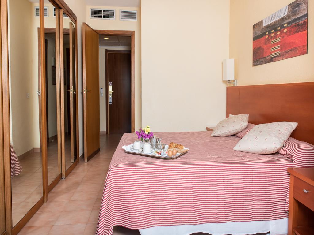 Туры в отель Ar Galetamar Коста-Бланка