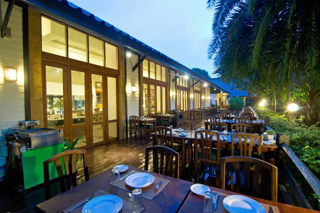 Отзывы об отеле Sunshine Garden Resort