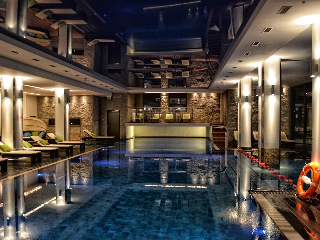Гарячі тури в готель Grand Nosalowy Dwor Hotel