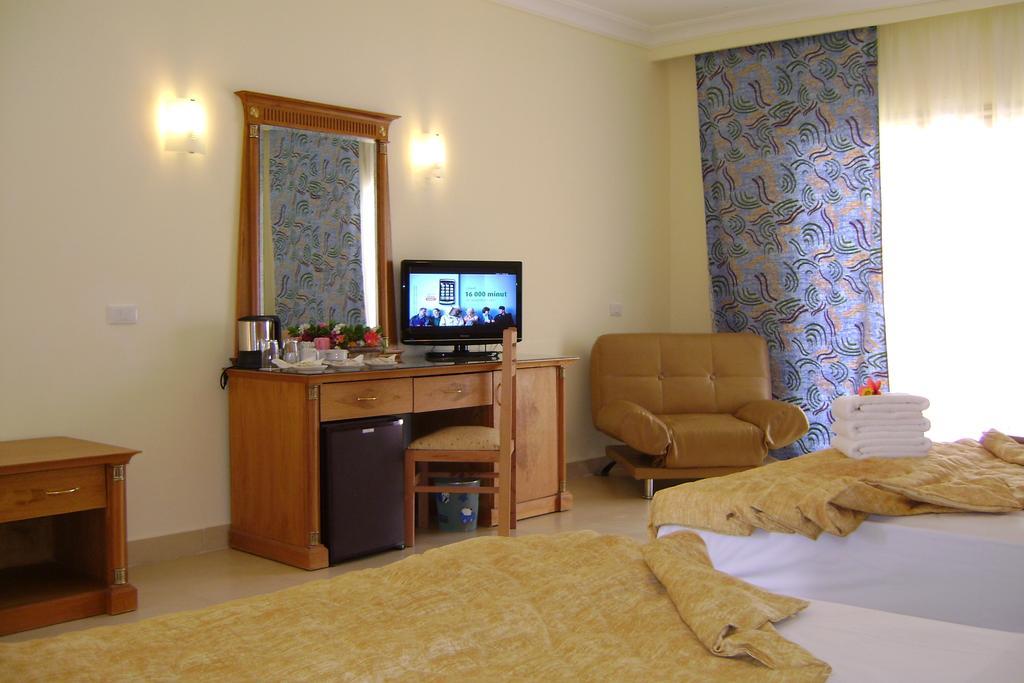Отдых в отеле Aqua Hotel Resort & Spa Шарм-эль-Шейх