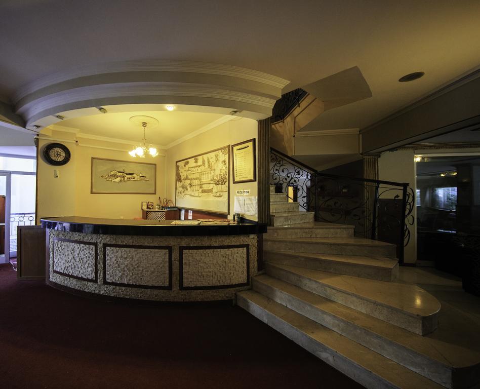 Отзывы гостей отеля Armir Palace (ex. Kemer Millennium Palace)