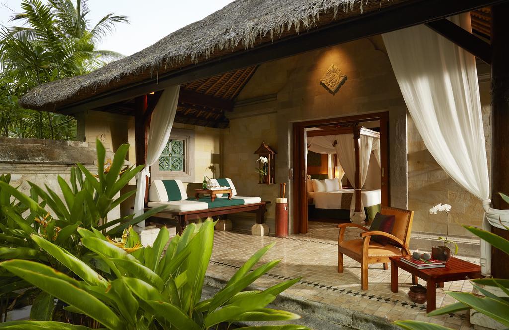 Туры в отель Melia Bali Нуса-Дуа