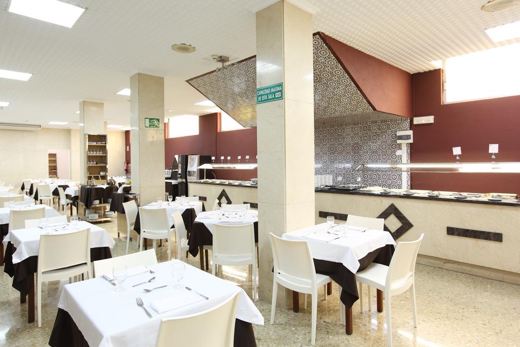 Горящие туры в отель Brasil Hotel Коста-Бланка