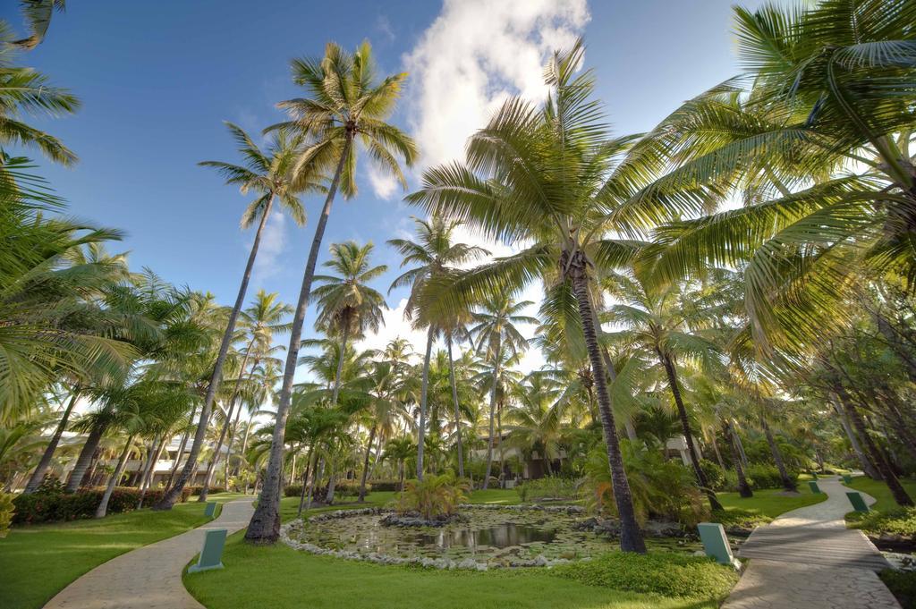 Melia Caribe Beach Resort (ex. Melia Caribe Tropical), фото