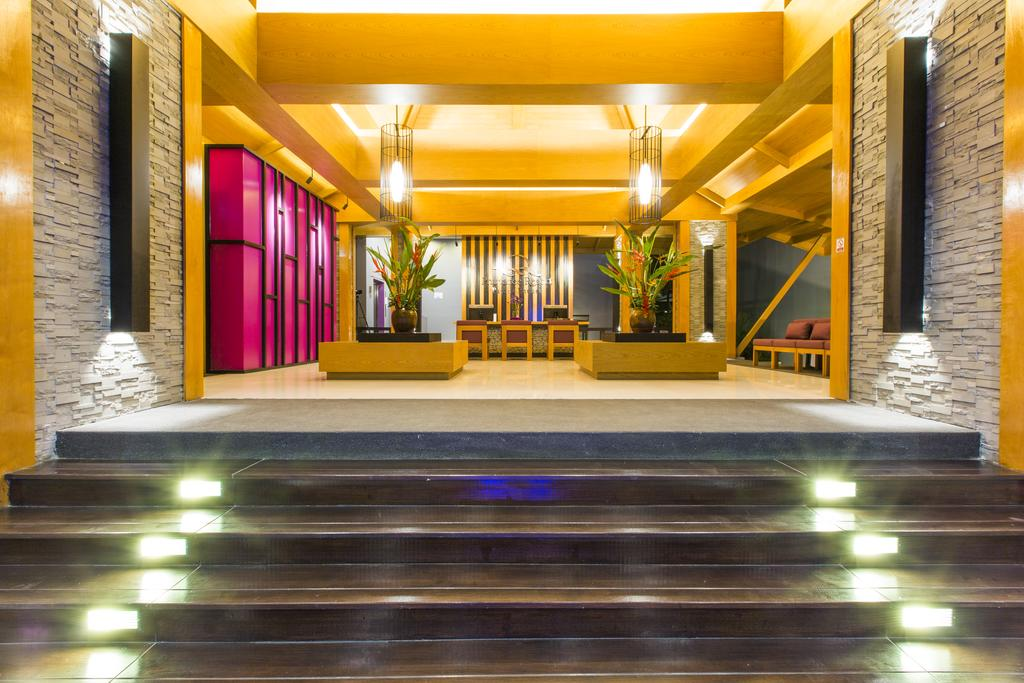 Таїланд Phuvaree Resort
