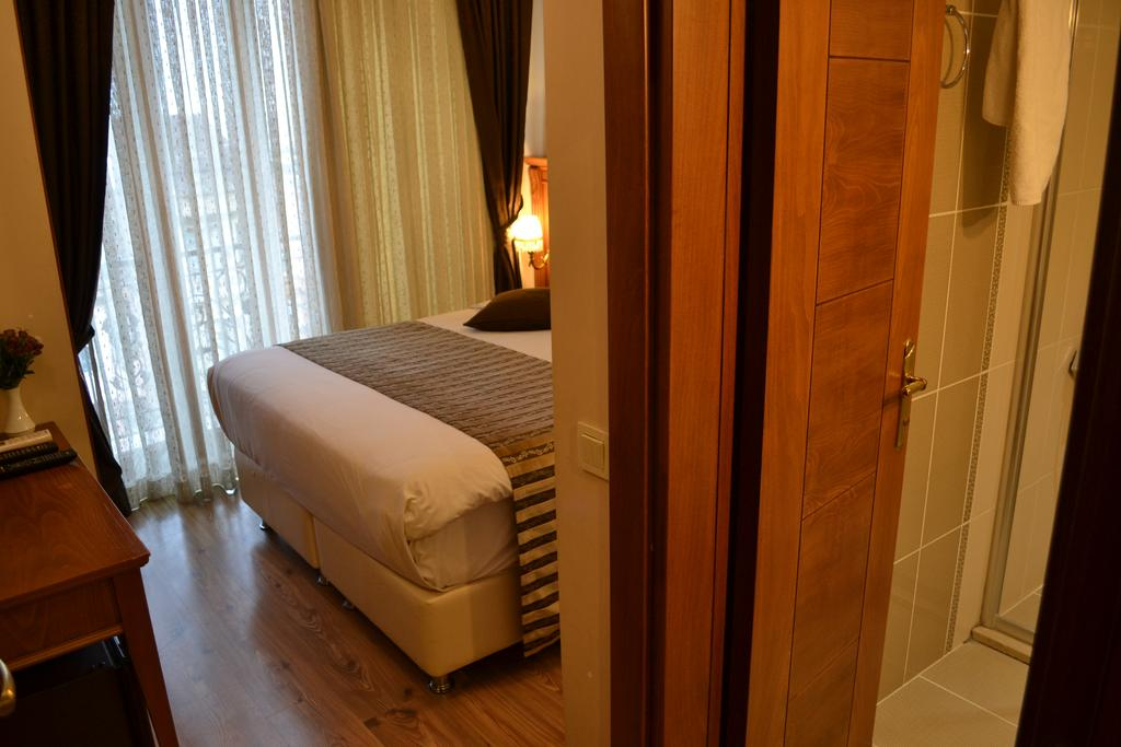 Турция Seven Days Hotel Istambul