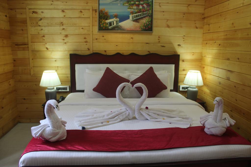 Camelot Fantasy Resort Индия цены