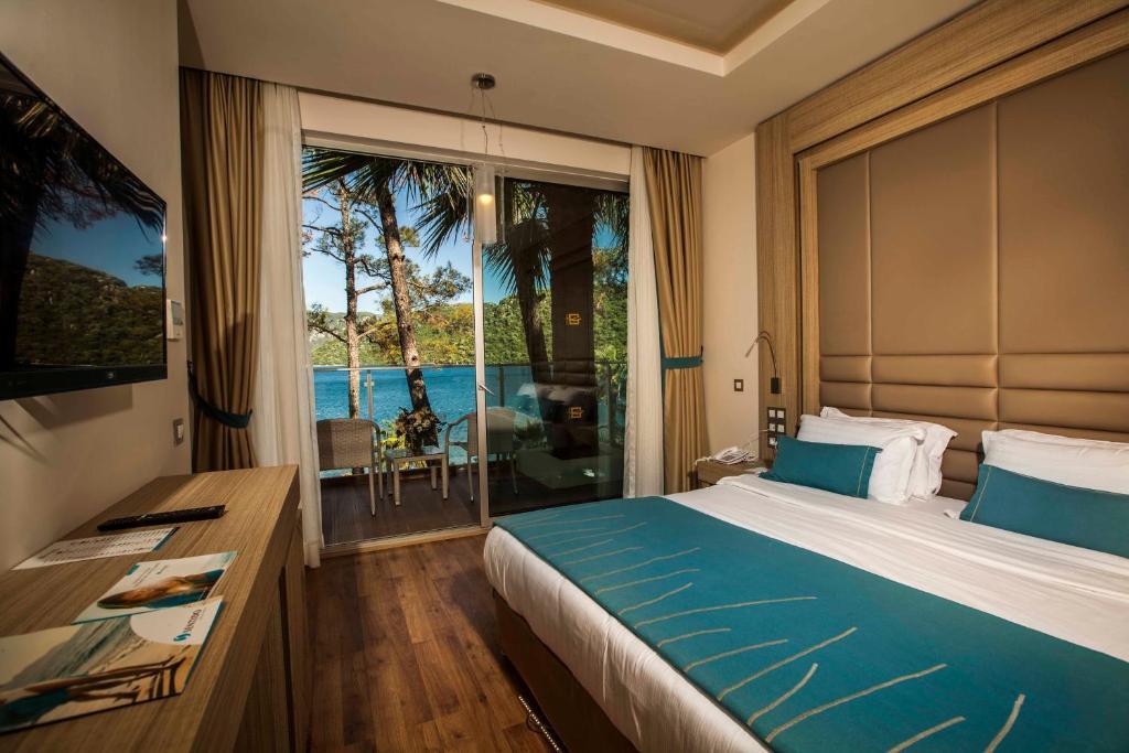 Мармарис Orka Lotus Beach (ex. Sentido Orka Lotus Beach Hotel) ціни
