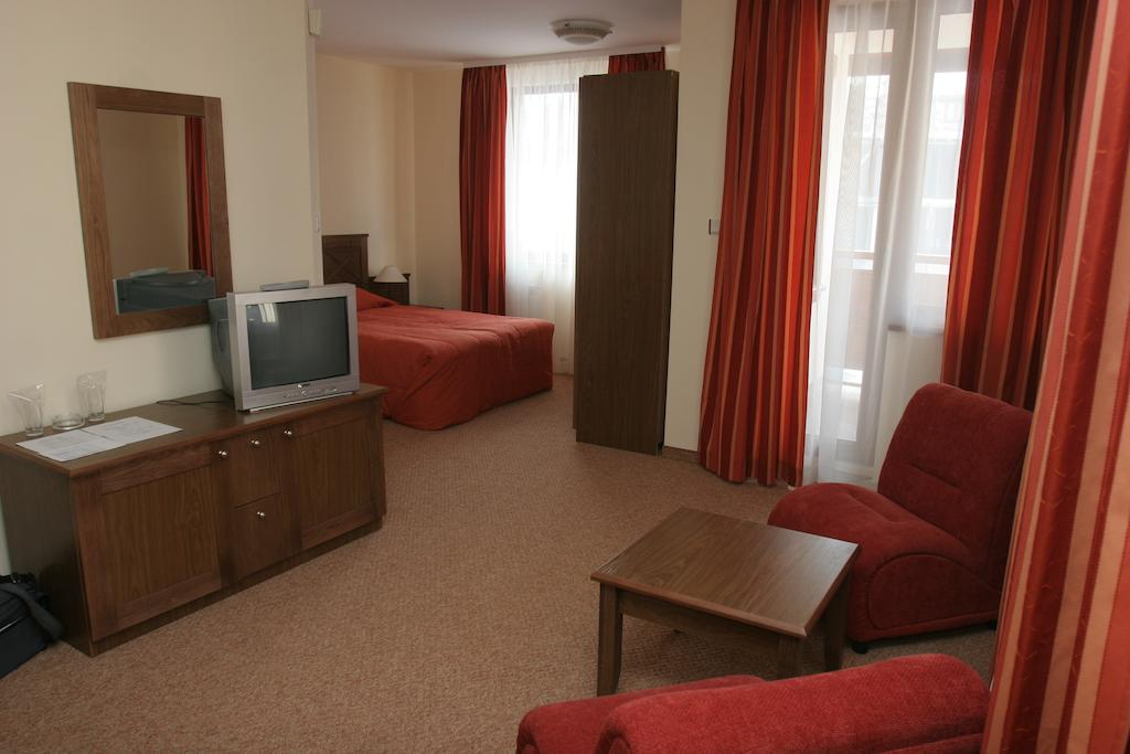 Отдых в отеле Evelina Palace Банско
