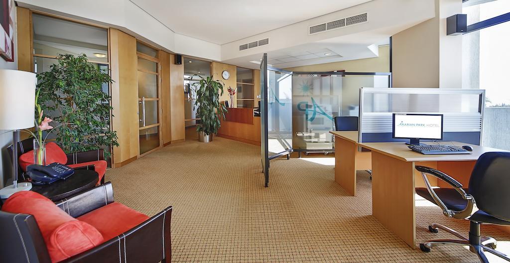 Туры в отель Arabian Park Hotel Дубай (город) ОАЭ