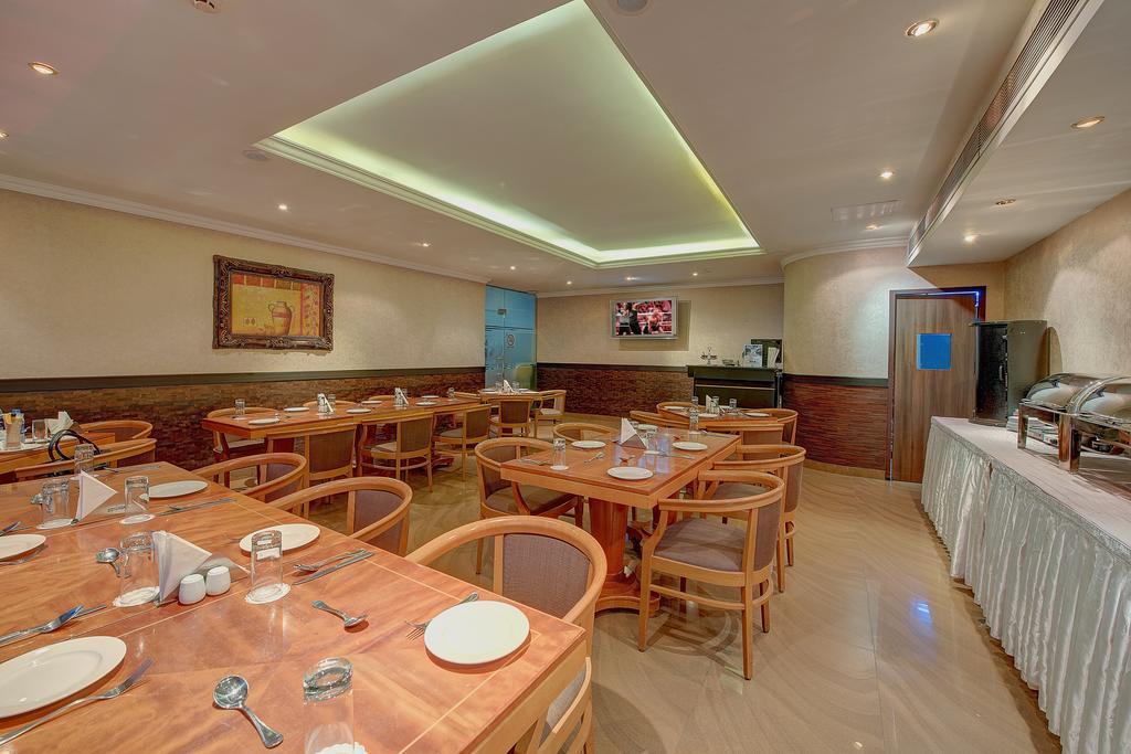 Туры в отель Palm Beach Dubai Дубай (город)