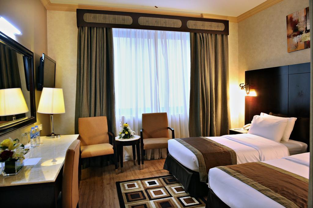 Signature Inn Hotel Al Riqqa, Дубай (город), ОАЭ, фотографии туров