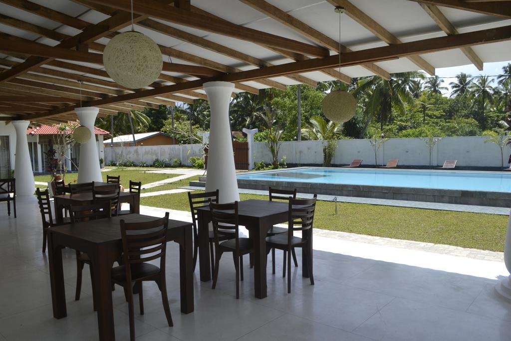 Kalibri Villa (ex.Villa 96 Boutique), Амбалангода цены
