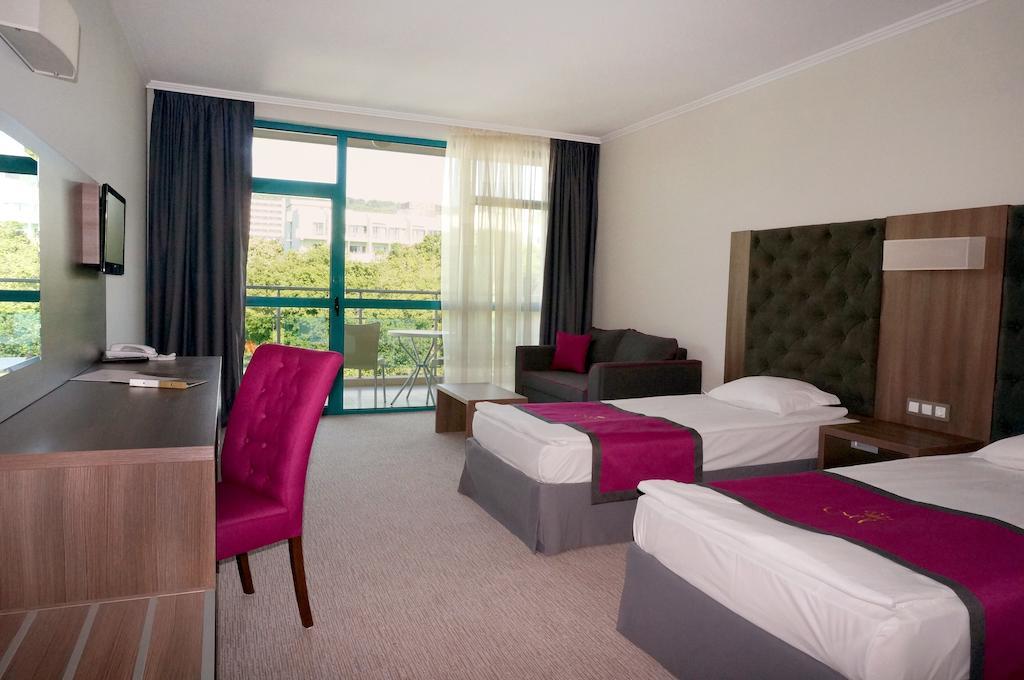 Отзывы об отеле Marina Grand Beach