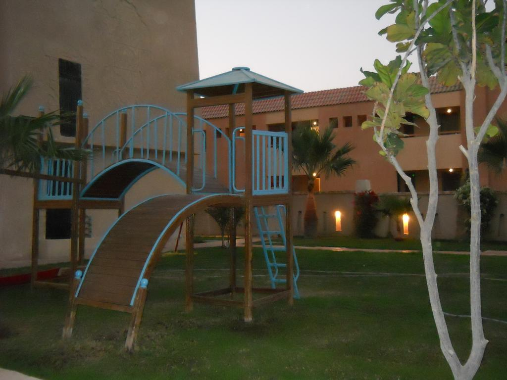 Отдых в отеле El Hayat Sharm (ex. El Hayat Swiss Inn)