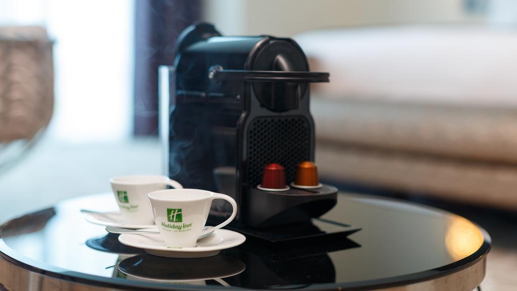 Дубай (город) Holiday Inn Al Barsha цены
