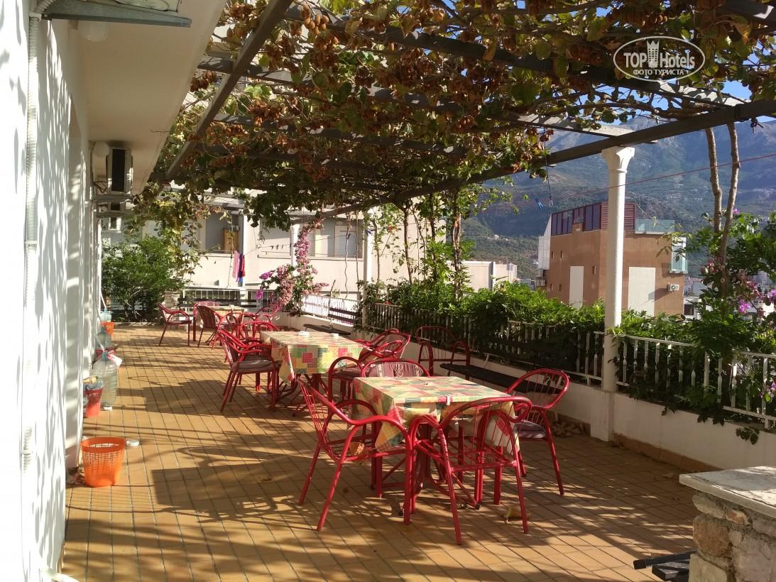 Туры в отель Madra