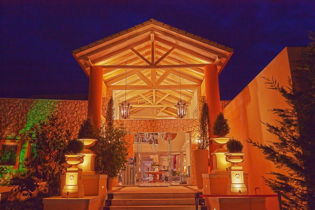 Тури в готель Litohoro Olympus Resort Villas  & Spa