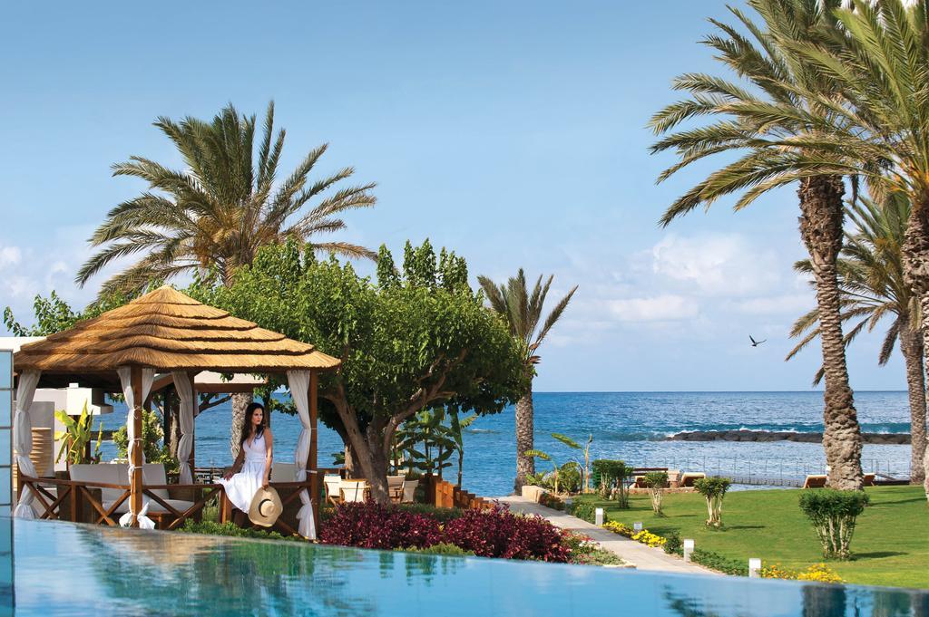 Пафос Constantinou Bros Asimina Suites Hotel (ex. Constantinou Bros Pioneer Beach Hotel)