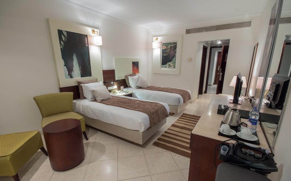 Горящие туры в отель Sharming Inn Hotel 4*