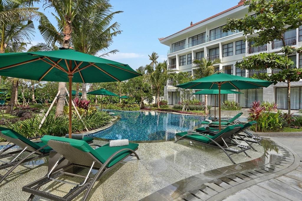 Bali Nusa Dua hotel & convention, 5