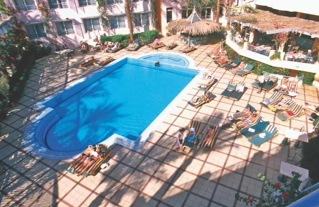 Sea Garden Hotel Hurghada, Хургада